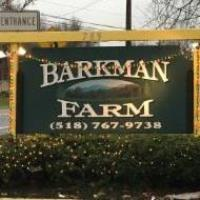 Opening Day at Barkman Farms