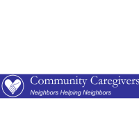Community Caregivers Lunchtime Chat
