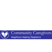 Community Caregivers Volunteer Orientation