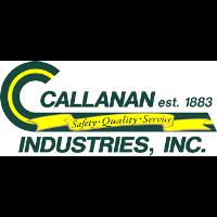 Callanan Industries, Inc