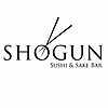 Shogun Sushi & Sake Bar