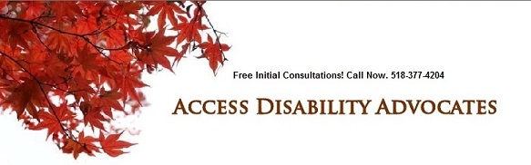 Access Disability Advocates
