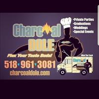 Charcoal Dole Food Truck at the Real McCoy 20 Hallwood Road