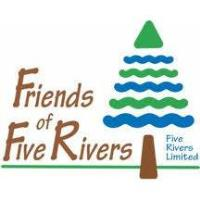 Friends of Five Rivers has been selected to benefit from the sale of the Hannaford Reusable Bag Prog