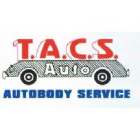 TACS Auto Body Shop in Full Swing, TACS Service Shop Limited