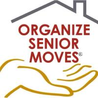 Organize Senior Moves, LLC Tri-state Is Official