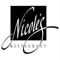 Take-out for two is back at Nicole's Restaurant.