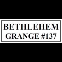 Bethlehem Grange #137 Continues Food Drive