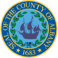 Albany County Legislature adopts local law to cap costly third-party delivery fees