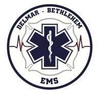 Support Delmar Bethlehem EMS