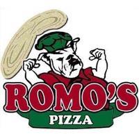 Romo's Adding Food Truck
