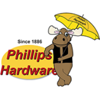 Phillips Hardware, Delmar, adds to inventory