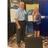 Port of Albany recognized by American Association of Port Authorities for Wind Project Marketing