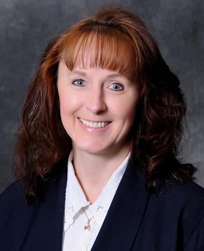 Luane M. Miller, Talent Acquisition Manager, Financial Professional
