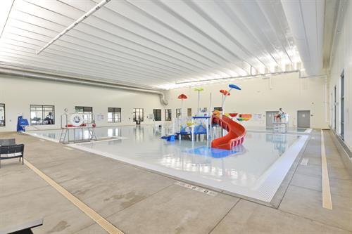 Aquatic Center 2nd Image