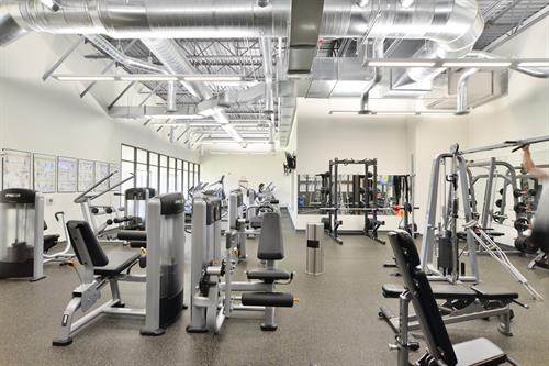 Fitness Center 2nd Image