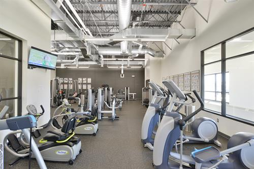 Fitness Center 1st Image