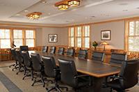 Heartwood Boardroom