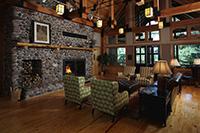 Heartwood Lobby