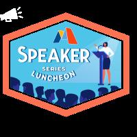 Meridian Chamber Luncheon - Speaker Series