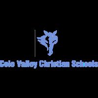 Cole Valley Christian School Kindergarten Preview