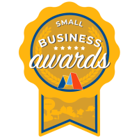 2021 Business Awards Luncheon
