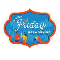 First Friday Networking - TBD