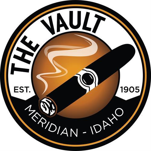 Vault Color Logo