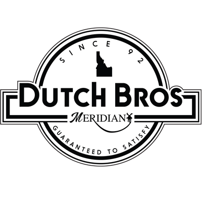 Dutch Bros Coffee - Meridian, ID