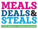 Meals, Deals & Steals