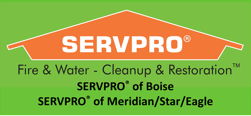 SERVPRO of Boise/Meridian/Star/Eagle