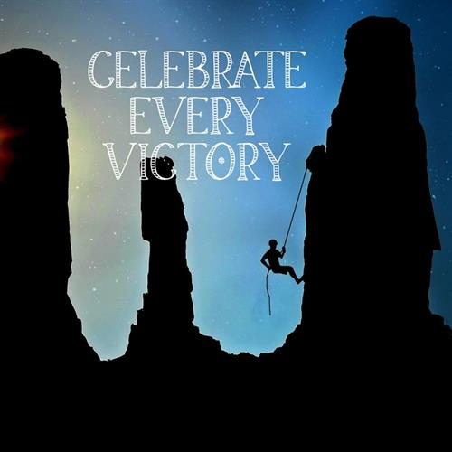 Celebrate Every Victory