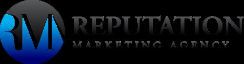 Reputation Marketing Logo
