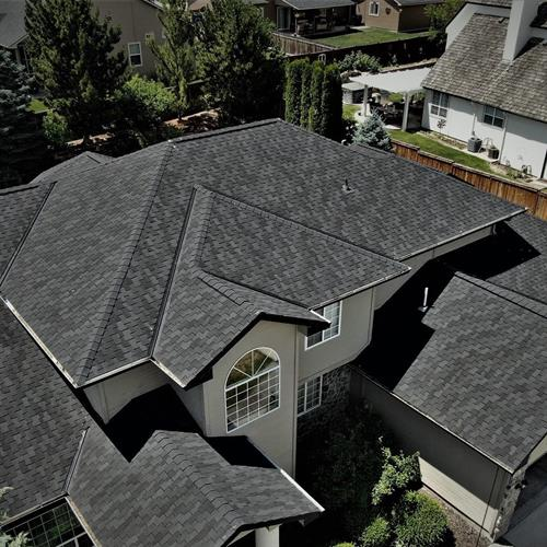 GAF Weather Stopper System- Roofing