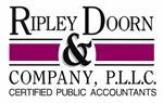 Ripley Doorn & Co PLLC CPA's