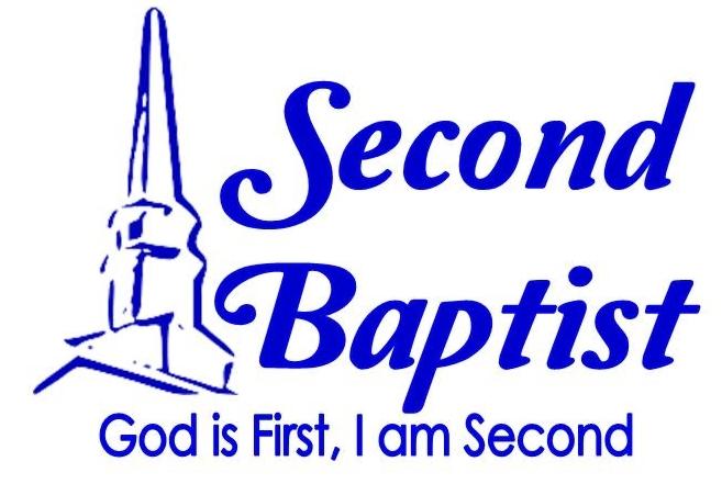 Second Baptist Church