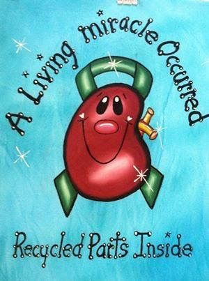 Be a Living Donor