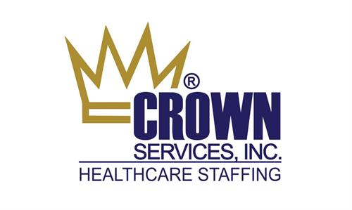 Crown Services Healthcare Logo