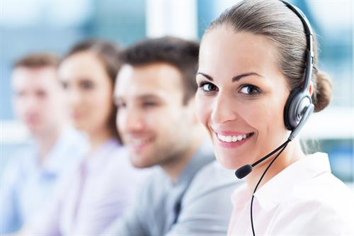 Office Call Centers