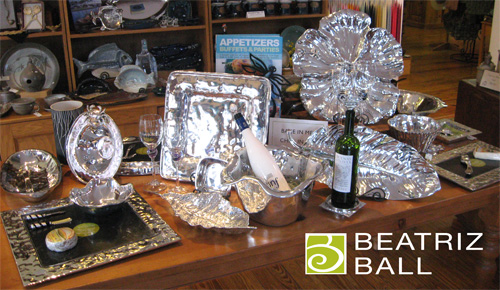 Beatriz Ball - The perfect wedding gift!