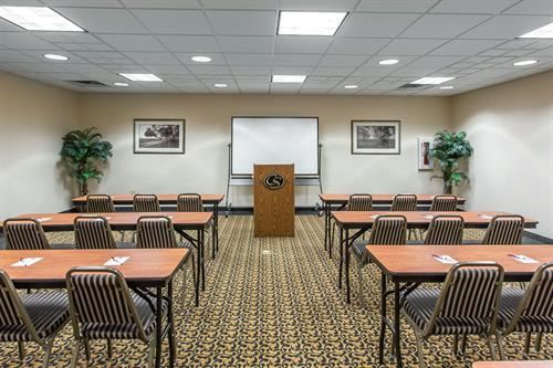 Comfort Suites Hopkinsville - Meeting Room