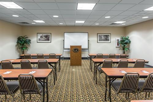 Comfort Suites Hopkinsville - Meeting Room