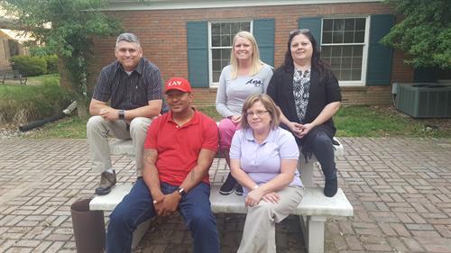 2016 - Hopkinsville Cohort