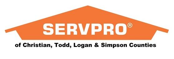 SERVPRO of Christian, Todd, Logan & Simpson Counties