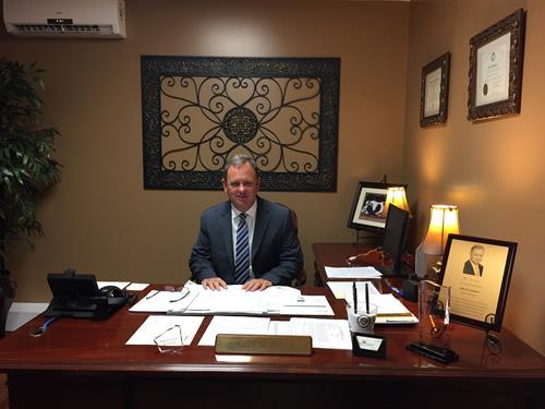 John Sumner, CEO