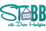 Small Town Big Business with Drew Hudgins (Hudge Media, LLC)