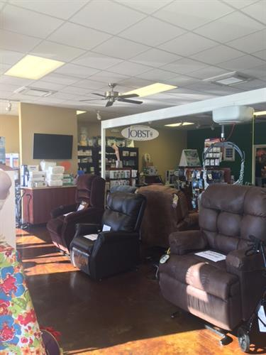 Visit our Burley Avenue Location in Hopkinsville