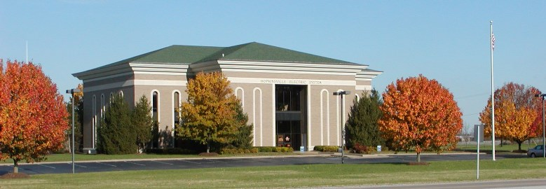 Hopkinsville Electric System & EnergyNet