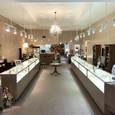 J Schrecker Jewelry