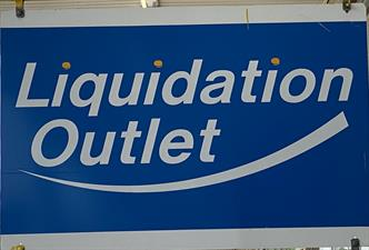 Liquidation Outlet of KY